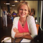 Patti DeNucci, The Intentional Networker Coffee With A Stranger Cup 39